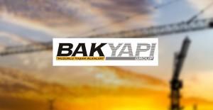 Bakyapı'dan yeni proje; Bakyapı Prestij Gold