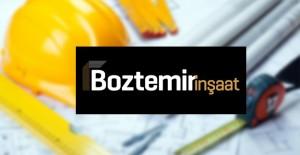 Boztemir İnşaat İzmir Çiftlikköy projesi geliyor!
