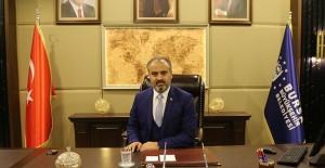 Bursa'da kentsel dönüşüm çalışmaları devam edecek!