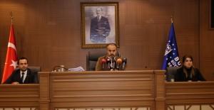 Bursa kentsel dönüşüm projeleri için kritik açıklama!