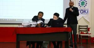 Erzurum Aziziye Ilıca'da 336 konutun hak sahipleri kura ile belirlendi!