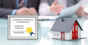 Gayrimenkul sertifikası nasıl alınır?
