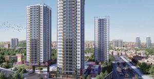 İstanbul Panorama Evleri Bağcılar'da yükseliyor!