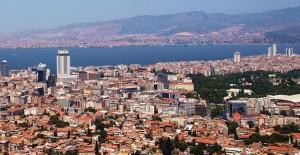 İzmir'de projeler arsa ve konut fiyatlarını arttırıyor!