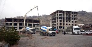 Kayseri Hacılar kentsel dönüşüm projesinde talep toplama 1 Ocak'ta sona eriyor!