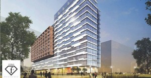 Levent'e yeni proje; Ferko F Residence