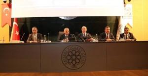 'Melikgazi Belediyesi 2018 Yılı Kentsel Dönüşüm Projesi' toplantısı düzenlendi!