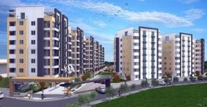Nilüfer'e yeni proje; Lotus Park Residence