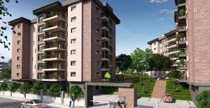 Siena Garden Ulukent projesi geliyor!