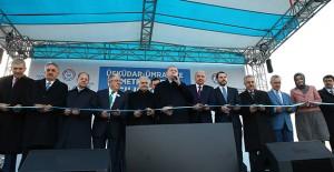 Üsküdar Ümraniye Metro Hattı hizmete açıldı!