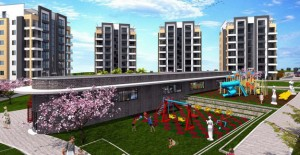 Yüksekoba İnşaat'tan Nilüfer'e yeni proje; Lotus Park Residence