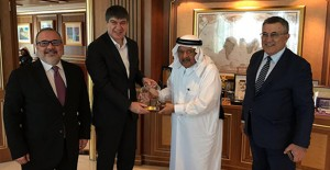 Antalya projeleri Katarlı yatırımcıların ilgi odağı oldu!