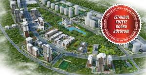 Emlak Konut Bahçekent'te 9 bin bağımsız bölüm inşa etti!