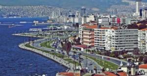İzmir'deki konut fiyat artışı yıllık yüzde 18.66 ile İstanbul'u üçe katladı!