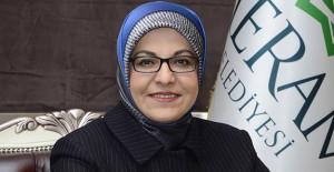 Konya Meram Belediye Başkanı Fatma Toru 2018 yılı hedeflerini anlattı!