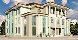 Konya Meram'da yapımı tamamlanan pek çok tesis 2018'de açılacak!
