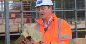 30 yıl sonra İngiltere'de toplu konut inşa edilecek!