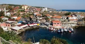 3. köprü Garipçe Köyü'nde konut fiyatlarını yükseltti!