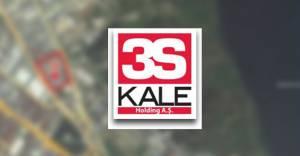 3S Kale Avcılar projesi 3S Kale Gayrimenkul imzası ile yükselecek!