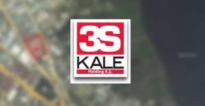 3S Kale'den Avcılara yeni proje!