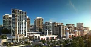 800 milyon dolarlık kentsel dönüşüm: Piyalepaşa İstanbul!