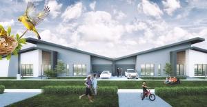 Aden Konut Projesi, çelik yapı sistemiyle yükseliyor!