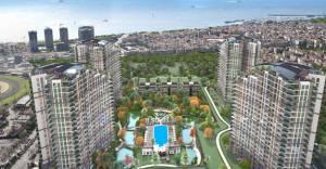 Ağaoğlu Central Park'ta lansman öncesi 34 milyon dolarlık satış!