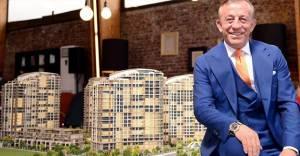 Ağaoğlu Cityscape'de 100 milyon dolarlık satış yaptı!