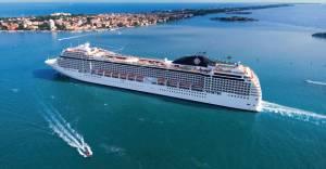 Ağaoğlu'ndan ev veya ofis alana Cruise seyahati hediye!