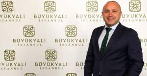Ahmet Akbalık: 'Gayrimenkul alıp zarar edeni duymadım!'