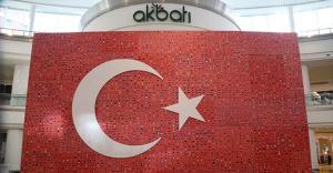 Akbatı'dan #bayraksizsiniz etkinliği!