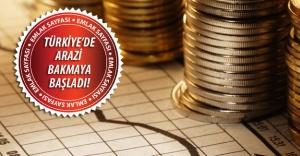 Alman dev Türkiye'de yatırım yapmaya hazırlanıyor!