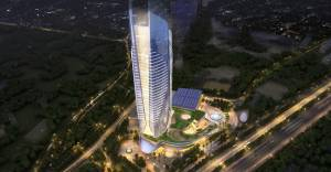 Anatolium Marmara Alışveriş ve Yaşam Merkezi Kartal'da yükseliyor!