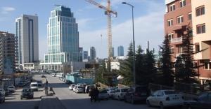 Ankara Çukurambar ev fiyatları artıyor!