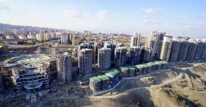 Ankara'da 2 bin 198 konutun sahibi kurayla belirlendi!