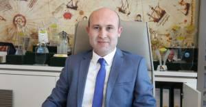 'Ankara'da konut satışları her yıl yüzde 5-6 artıyor!'