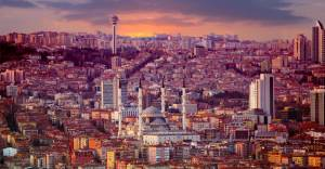 Ankara İstanbul'la yarışacak!