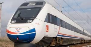 Ankara-İzmir Hızlı Tren ihalesi Tekfen ve Doğuş'un oldu!