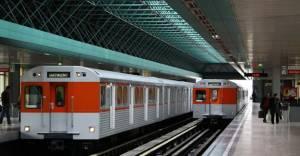 Esenboğa metrosu Çubuk'a kadar uzayacak!
