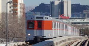 Ankara metrosunda yeni düzenleme!