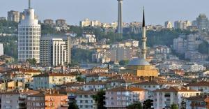 Ankara'nın değer kazanan bölgeleri!