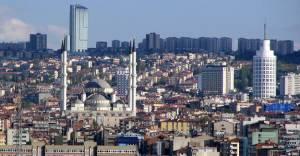 Ankara'nın gelişen bölgeleri hangileri?