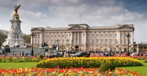 Ant Yapı, Buckingham Sarayı'na komşu olacak!