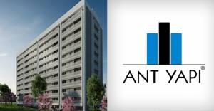 Ant Yapı'dan yeni proje; Antmono
