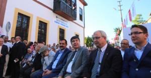 Antalya 'Balbey Projesi' için ilk adım atıldı!