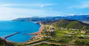 Antalya Gazipaşa Yat Limanı tamamlanıyor!