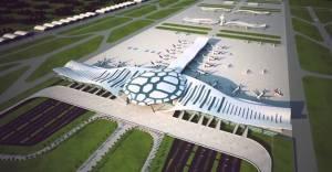 Antalya'ya Türkiye'nin en büyük havaalanı yapılıyor!
