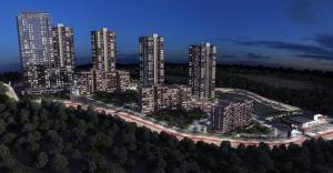 Aqua Modern Ankara ne zaman teslim?