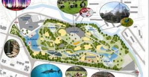 Ataşehir Kent Parkı ihalesi 28 Haziran'da!