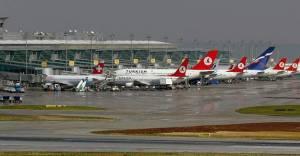 Atatürk Havalimanı Dünya'da 11. sırada!